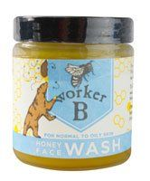 Worker B Honey Face Wash for Normal to Oily Skin  5 oz -- You can get additional details at the image link.(This is an Amazon affiliate link and I receive a commission for the sales) #FaceCleansers
