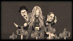 'Jay-Z' by Mr.B The Gentleman Rhymer
