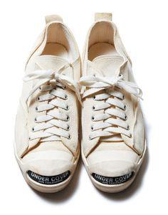 UNDERCOVEROriginal Sneakers