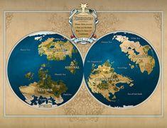 Stormreach Map | ... Games › Eberron MotLW OOC › Stormreach - Maps, Images, Information
