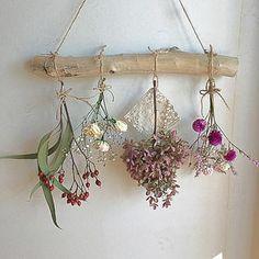 Dried Flower Arrangements, Dried Flowers, Flower Room, Flower Art, Diy Room Decor For Teens, Deco Nature, Flower Crafts, Plant Decor, Flower Decorations