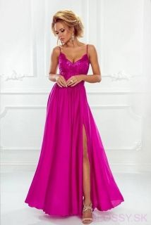 aba7435a0eee Fuksiove šaty Bella u nás v ponuke.