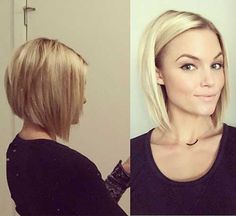 Most Beloved Bob Haircuts for a New Look | Bob Hairstyles 2017 - Short Hairstyles for Women http://ultrahairsolution.com/how-to-grow-natural-hair-fast-and-healthy/hair-growth-products-that-work/