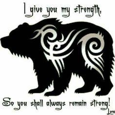 Native American Symbol of Strength tattoos including bears - Native American Sy. - Native American Symbol of Strength tattoos including bears – Native American Symbol of Strength - strength tattoo Native American Animals, Native American Tattoos, Native American Symbols, Tribal Bear Tattoo, Bear Paw Tattoos, Animal Tattoos, Native Symbols, Native Art, Indian Symbols