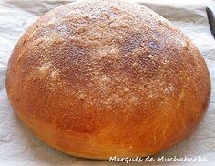 La Toña es un bollo típico de la provincia de Alicante, muy esponjoso y estupendo para un desayuno o una merienda. En Febrero de 2.01...