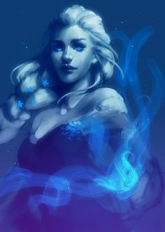 Queen of Terrasen
