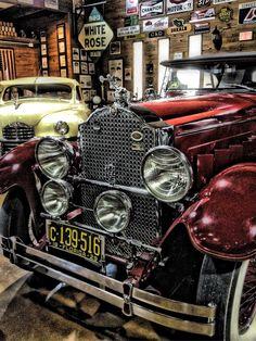 Vintage repinned by www.smg-treppen.de