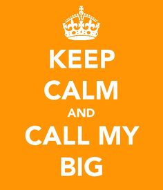 <3 big/little love