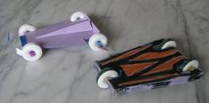 Lesson: Rubber Band Racers. Age Levels: 8 – 18 In this activity, teams of students learn about engineering design by constructing rubber band-powered cars from everyday materials that can travel in a straight line for a distance of at least 3 meters within a 1 meter wide track. They test their rubber-band racers, evaluate their results, and present to the class.