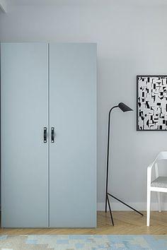 Loop - Noremax Wardrobe Storage, Tall Cabinet Storage, Furniture, Design, Home Decor, Interior Design, Design Comics, Home Interior Design, Arredamento