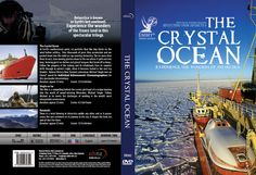 Natural History New Zealand is a New Zealand-based factual television production house creating original content for global broadcasters. This DVD slick was produced for NHNZ's Emmy-award-winning d. Antarctica, Natural History, Continents, Reflection, Web Design, Ocean, Earth, Crystals, Nature