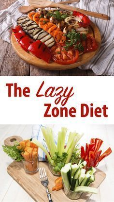 This is a perfect recipe for people trying the zone dietotein lose weight on the lazy zone diet recipes included forumfinder Gallery
