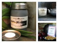 CT River Candles - All Natural Soy Candles ENTER HERE TO WIN:  http://ptab.it/U9cY
