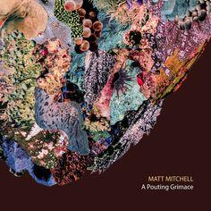 """A Pouting Grimace"" | Matt Mitchell | Pi Recordings"