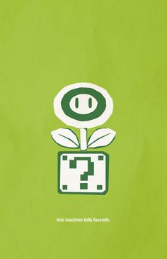 50 Incredible Super Mario Bros Artworks | inspirationfeed.com