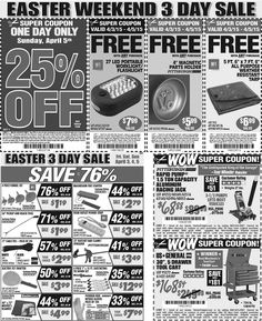 Pinned july 19th 2pc meal 4 bucks more at browns chicken harbor freight coupon harbor freight promo code from the coupons app off a single item more at harbor freight tools or online via promo code 14933734 fandeluxe Choice Image