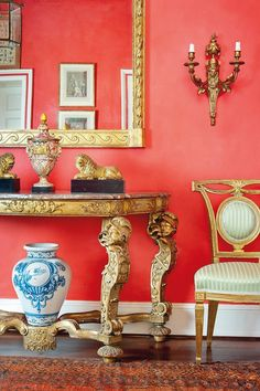 How To Find Distinctive, Affordable Pieces at Auction (houseandgarden.co.uk)