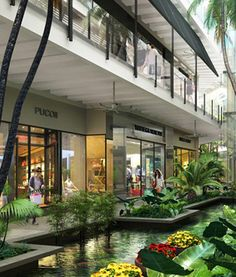 Bal Harbour Shops Plans A Massive Expansion, New Stores