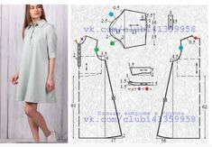 Sewing For Beginners Beginner Sewing Patterns Sewing Stitches Pattern Making Pattern Cutting Blouse Patterns Clothing Patterns Pattern Drafting Diy Dress Simple Dresses Pattern Making Sewing Crafts Sewing Projects Diy Crafts Dress Patterns Sewing Patterns Beginner Sewing Patterns, Japanese Sewing Patterns, Sewing Stitches, Sewing Basics, Sewing For Beginners, Diy Crafts Dress, Diy Dress, Blouse Patterns, Clothing Patterns