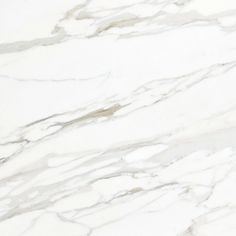 Calacatta extra is an exclusive white marble with deep taupe veining and occasional gray highlights. Ideal for vanities and other counter tops applications. Now available in Gram Blend light weight stone. Floor Patterns, Tile Patterns, Textures Patterns, Statuario Marble, Calacatta Marble, Marble Art, Marble Floor, Gray Marble, Marble Stones