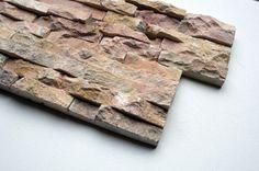 Wandverkleidung Riemchen Marmor Klinker Fassade Kamin Naturstein Bruchsteinriemchen aus Marmor Der Marmor wird gebrochen, zu Riemchen gesägt und dann zu Platten verklebt. Diese Wandverkleidung eignet sich für alle Räume, für Innen und Außen. Ideal hinter dem Kamin oder als Highlight im Wohnzimmer. -Maß Einzelmatte: ca. 40cm Breit ca. 20cm Hoch -Maß Einzelriemchen: ca. 2cm Breit -Materialstärke: ca. 10-20mm