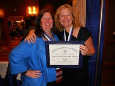 Fellowship, Honors and New Leadership Positions for UMSN Faculty at 2014 Midwifery Conference