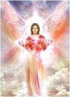 ANGELES ARCANGELES HADAS: Los Ángeles del Amor