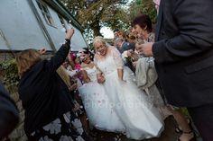 #marqueeweddings #marqueeweddinginspiration #weddinginspiration #functionsuite #shipley #westyorkshireweddingvenues #confetti #confettithrow