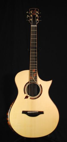 New Build--Stehr Auditorium--BRW/Adi - Page 8 - The Acoustic Guitar Forum Yamaha Acoustic Guitar, Martin Acoustic Guitar, Custom Acoustic Guitars, Box Guitar, Guitar Building, Beautiful Guitars, Auditorium, New Builds, Instruments