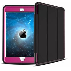 2017 New Luxury For Apple iPad Mini 1 2 3 Cover Armor Defender Heavy Duty Rugged. Click visit to buy