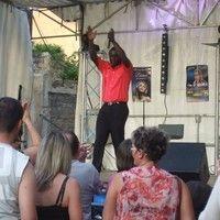 Thank You JEHOVAH by Abayomi Macdonald on SoundCloud