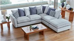 Loft Lounge Suite - Lounges - Living Room - Furniture, Outdoor & BBQs | Harvey Norman Australia