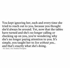 Quotes love relationship feelings scary 16 new Ideas Hurt Quotes, Poem Quotes, Real Quotes, Words Quotes, Quotes To Live By, Life Quotes, Sayings, You Lost Me Quotes, Scary Quotes