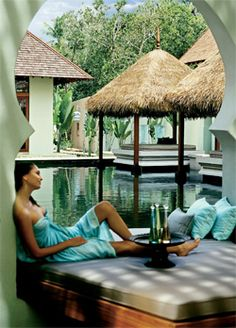 Four seasons Langkawi, service as service is meant, magical location