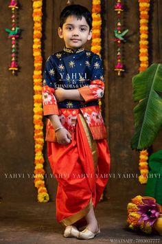 Sparkling Fashion Kids Party Wear Dresses, Kids Dress Wear, Baby Girl Party Dresses, Dresses Kids Girl, Kids Outfits, Children Dress, Kids Indian Wear, Kids Ethnic Wear, Baby Boy Fashion