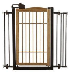 Richell Take' Dog Gate