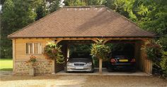 Rookery Barns are a leading supplier of traditionally constructed oak framed buildings including garages, home offices, outbuildings and more. Oak Framed Buildings, Manor Farm, Granny Flat, Next At Home, Surrey, Lawn And Garden, Sunroom, Gazebo, Beach House