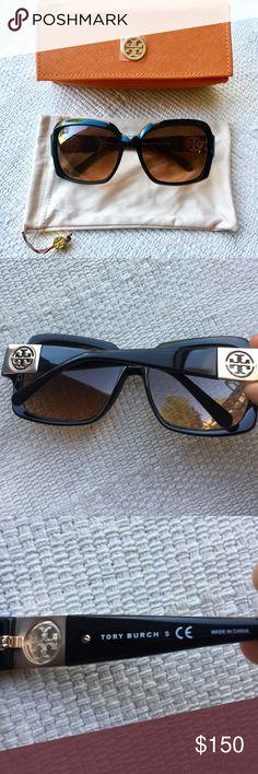de93b1967a7 NWT Tory Burch Sunglasses NWT Tory Burch sunglasses with Case