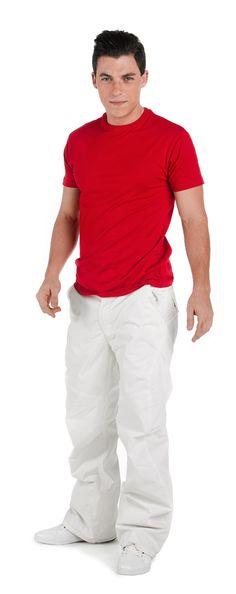 "Camiseta de hombre manga corta "" 6419 BOXER """