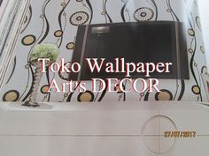 Ukuran Wallpaper Dinding - Harga Wallpaper Tangerang