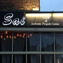 Sai Restaurant - Wimbledon 2 for 1, Max 2, Excl. Fri, Sat