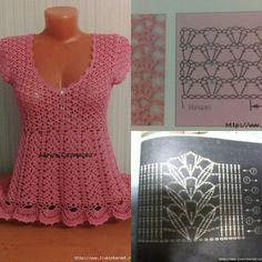 .blusa rosa