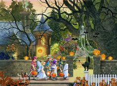 fun rabbit 1000 piece puzzle   halloween jigsaw puzzle item code sn51224 $ 15 95 qty a great puzzle ...