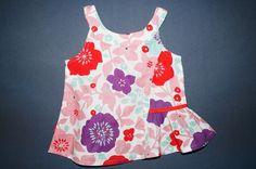 Catimini Bluse/Tunika Gr. 74-80 http://www.littlesister.at/mädchenkleidung/blusen-shirts/74-80/ 10,00 €