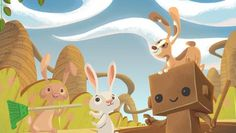 Wind Dancer Films lifts the curtain on more kids content Wind Dancer, Kids Graphics, Pikachu, Entertaining, Content, Film, Fictional Characters, Inspiration, Art