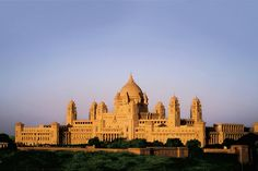 Palácio Umaid Bhawan