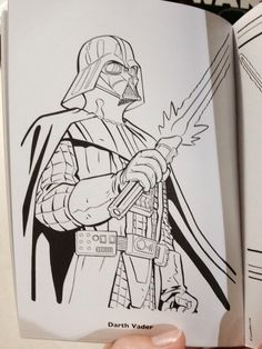 Star Wars Coloring Pages For Kids   Projects to Try   Pinterest     Star Wars Free Printable Coloring Pages for Adults   Kids  Over 100 Designs
