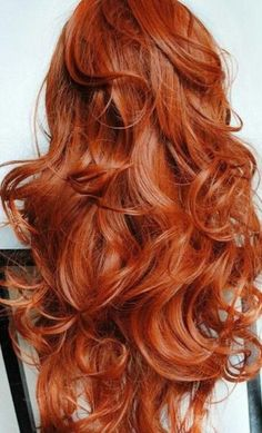 Beautiful redheads...well, mine used to be this long, but, no more.