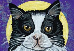 ACEO Original Trading Card-Full Moon Tuxedo Cat Art -Carl... https://www.amazon.com/dp/B07BHTGSPV/ref=cm_sw_r_pi_dp_x_s2.QAbJXW0QKE