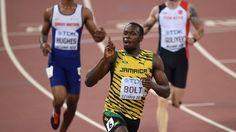 Mundial Atletismo: Bolt sigue siendo el rey - MARCA.com